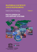 MATERIALS SCIENCE AND ENGINEERING -Volume I