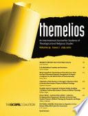 Themelios  Volume 35  Issue 2