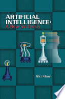 """""""Artificial Intelligence: A New Synthesis"""" by Nils J. Nilsson"""