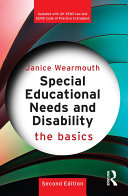 Special Educational Needs and Disability: The Basics