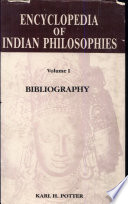 Encyclopedia of Indian Philosophies