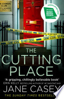 The Cutting Place (Maeve Kerrigan, Book 9)