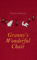 Granny's Wonderful Chair Pdf/ePub eBook