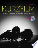 Kurzfilm Booklet German Short Films