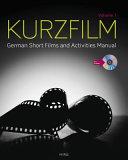 Kurzfilm Booklet: German Short Films
