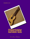 Fingerpicking Guitalele Solo