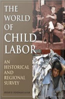 The World of Child Labor