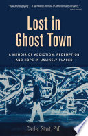 Lost in Ghost Town Book