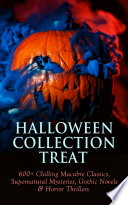 HALLOWEEN COLLECTION TREAT