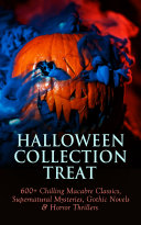 HALLOWEEN COLLECTION TREAT Pdf