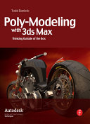 Poly Modeling with 3ds Max