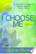 I Choose Me Book