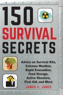 150 Survival Secrets [Pdf/ePub] eBook