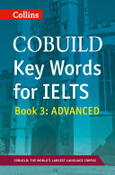 COBUILD Key Words for IELTS Kindle only edition