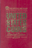 A Guide Book of United States Coins Book