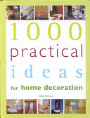 1000 Practical Ideas for Home Decoration