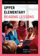 Upper Elementary Reading Lessons Pdf/ePub eBook