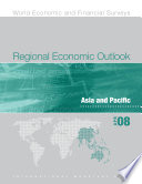 Regional Economic Outlook  April 2008  Asia and Pacific