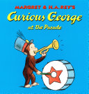 Curious George at the Parade ebook
