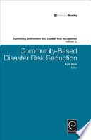 Community Based Disaster Risk Reduction