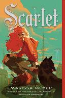 Scarlet Pdf/ePub eBook
