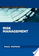 Risk Management