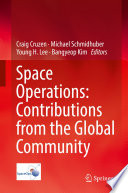 Space Operations  Contributions from the Global Community Book
