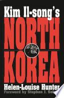Kim Il Song S North Korea