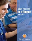 Adult Nursing at a Glance