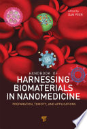 Handbook of Harnessing Biomaterials in Nanomedicine