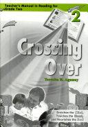 Crossing Over 2 Tm  2002 Ed