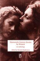 Nineteenth-Century Stories by Women Pdf/ePub eBook