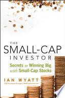 The Small Cap Investor