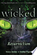 Wicked  Resurrection Book