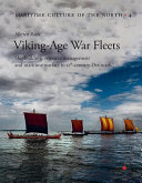 Viking Age War Fleets