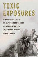 Toxic Exposures Pdf/ePub eBook