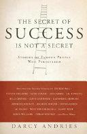 The Secret of Success is Not a Secret