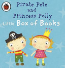 Pete and Polly's Little Box of Books