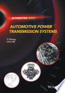 Automotive Power Transmission Systems