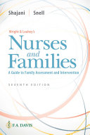 Wright & Leahey's Nurses and Families
