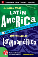 Stories from Latin America   Historias de Latinoam  rica  Premium Third Edition
