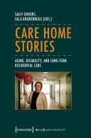Pdf Care Home Stories