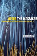 After the Massacre Pdf/ePub eBook
