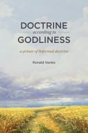 Doctrine According To Godliness