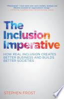 The Inclusion Imperative