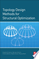 Topology Design Methods for Structural Optimization