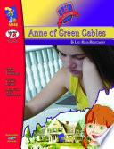 Anne of Green Gables Lit Link Gr  7 8