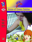 Anne of Green Gables Lit Link Gr. 7-8