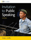 Invitation to Public Speaking   Mindtap Speech  1 Term   6 Months Access Card Book