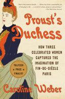 Pdf Proust's Duchess Telecharger